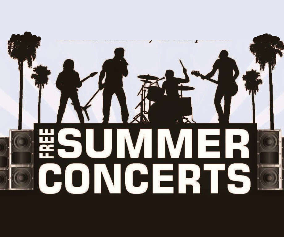 Upcoming Rock Concer Tours Summer
