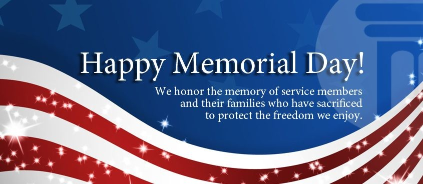 Mayor Scarpelli Announces Plans For The 2018 Memorial Day Weekend