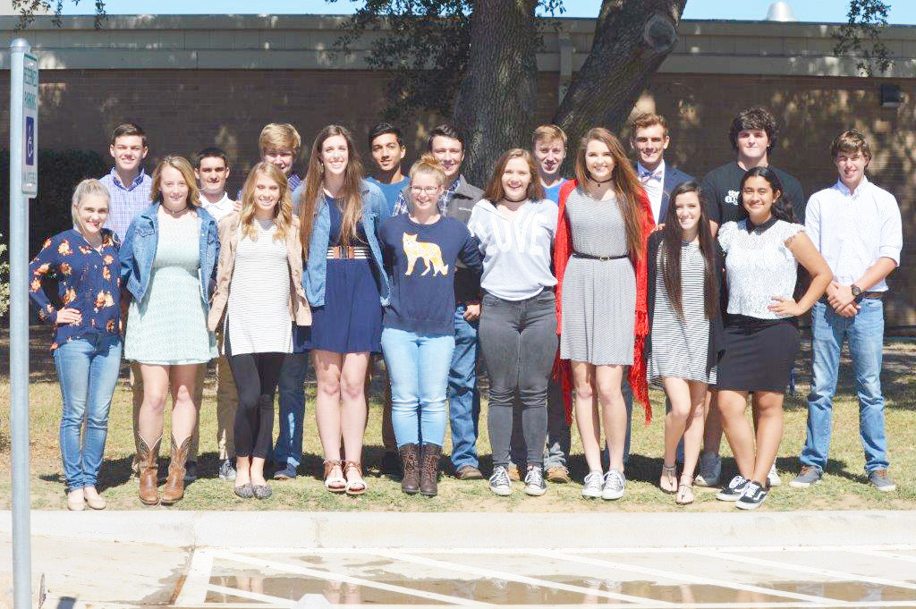 2017 Quitman Homecoming Court Wood County Monitor