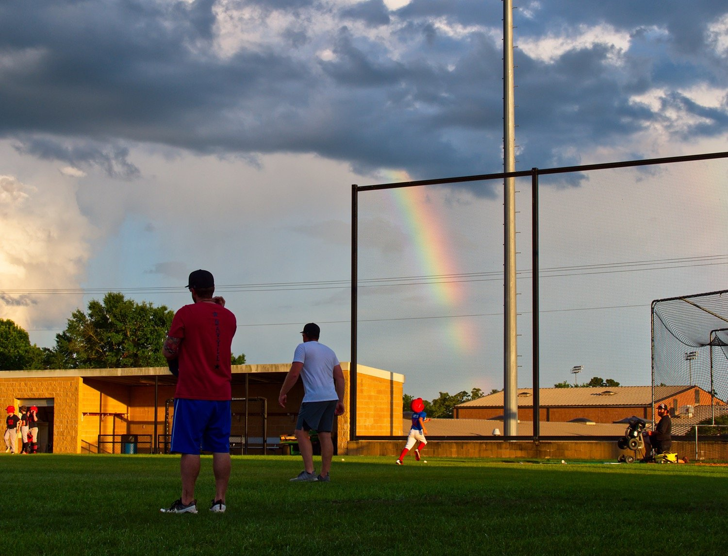 In what could be a sign of better times, Mineola youth begin workouts in preparation for baseball tournaments. Though local youth foundations have canceled the summer season, several traveling and tournament teams are gearing up for activity after youth sports restrictions were lifted June 1.