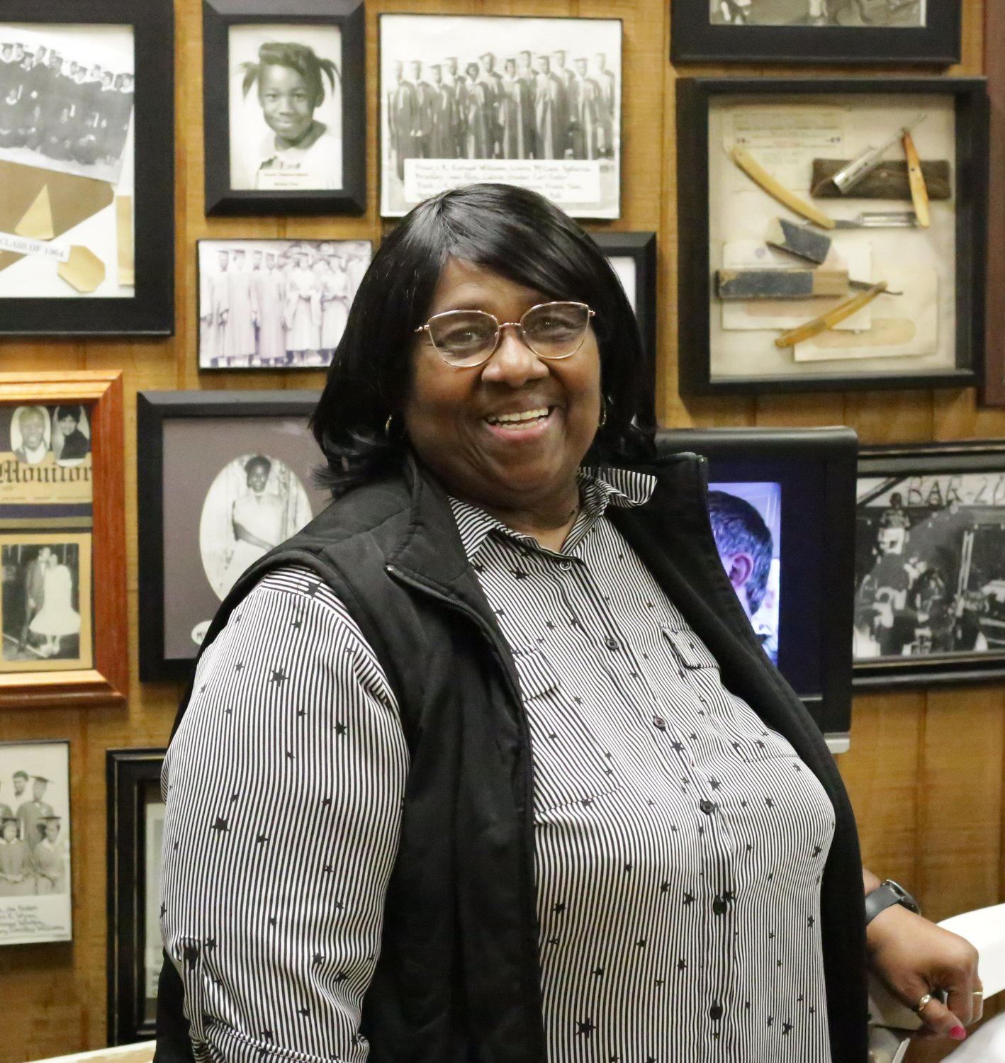 Black History Has Prominent Place In Mineola Historical Museum Wood County Monitor