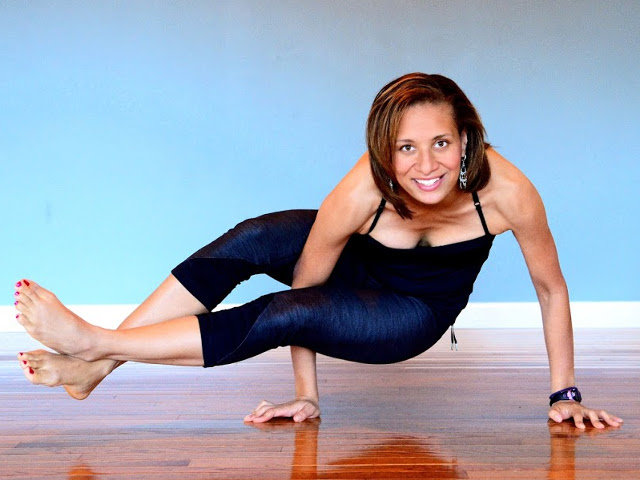Dara learned to combine yoga and something called the Emotional Freedom Technique (EFT) and cured herself of a decade of binging and purging, a technique that has refocused her life. She now teaches that technique herself.
