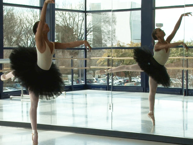Amanda Smith is one of the talented black ballerinas who is going to have to face the fact that the world of classical ballet has a history of bias against talented back dancers spanning many decades.