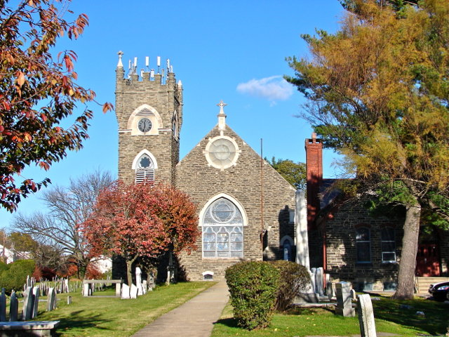 """St. Michael's Lutheran Church, 6671 Germantown Ave, will hold its final worship services on Sunday, Sept. 11 after 288 years. It has often been referred to as """"the small church with a big heart."""""""