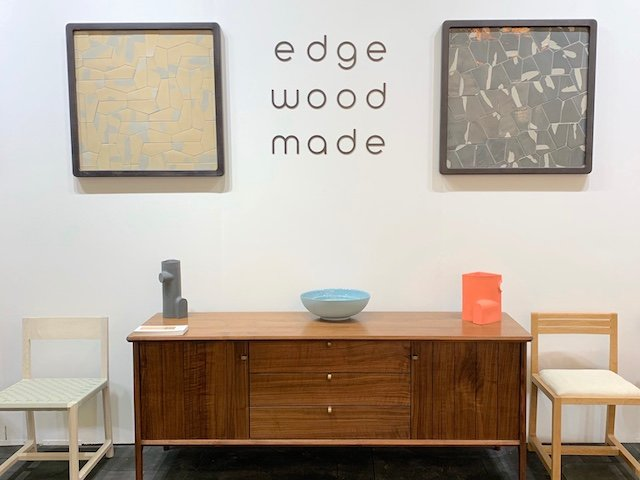East Falls Furniture Makers Featured At Architectural Digest Design Show The Chestnut Hill Local
