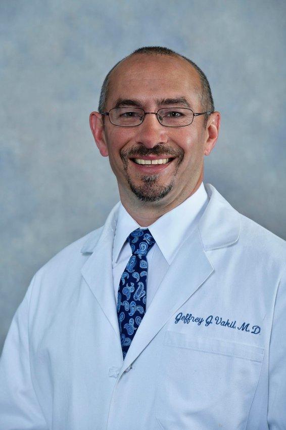 Dr. Jeffrey Vakil