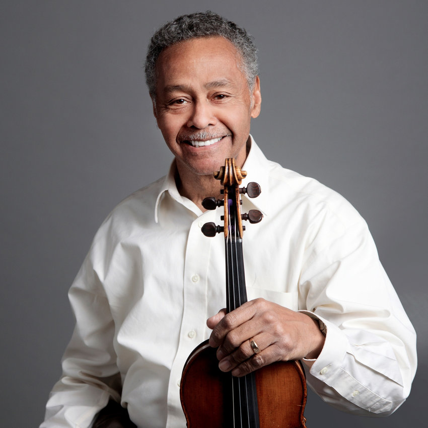 Germantown resident and violinist Booker Rowe, who in 1968 became the first African-American musician to play with the world-renowned Philadelphia Orchestra, has just retired at the age of 79.