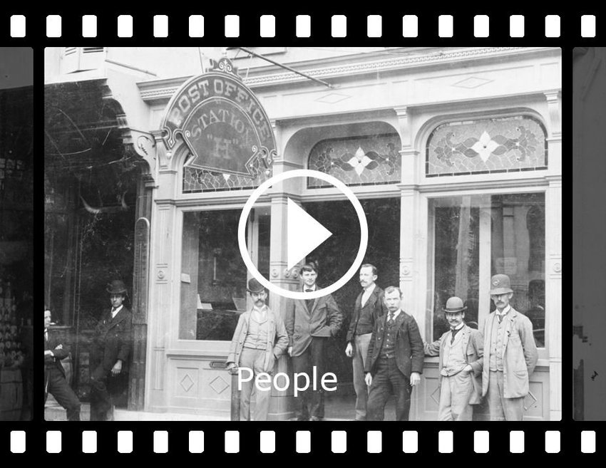 """Still from """"History at Home"""" narrated slideshow video series. All """"History at Home"""" content can be enjoyed for free at chconservancy.org/history-at-home."""
