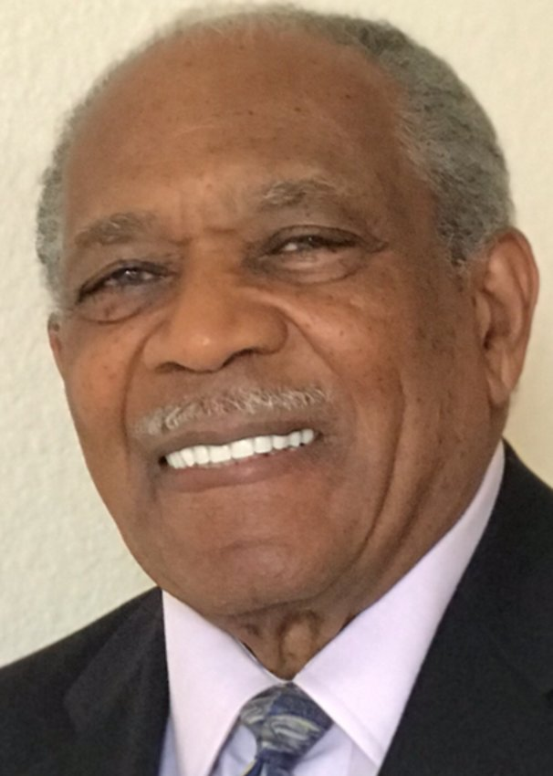 Long-time Mt. Airy resident Howard A. Myrick has a decades-long history of military service and teaching Communications in college, including at Temple University for 27 years.