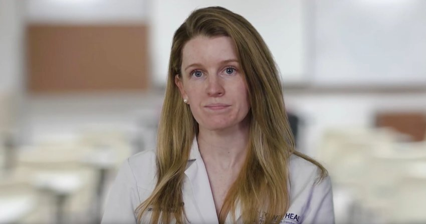 Katherine Savage, MD, is a Family Medicine and Palliative Care Medicine Fellow at Chestnut Hill Hospital.