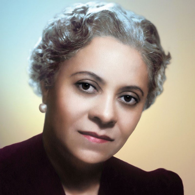 A work of Florence Beatrice Price, the first African-American woman to be recognized as a symphonic composer, and the first to have a composition played by a major orchestra, was part of The Philadelphia Orchestra's recent online concert, which is still available to be streamed.