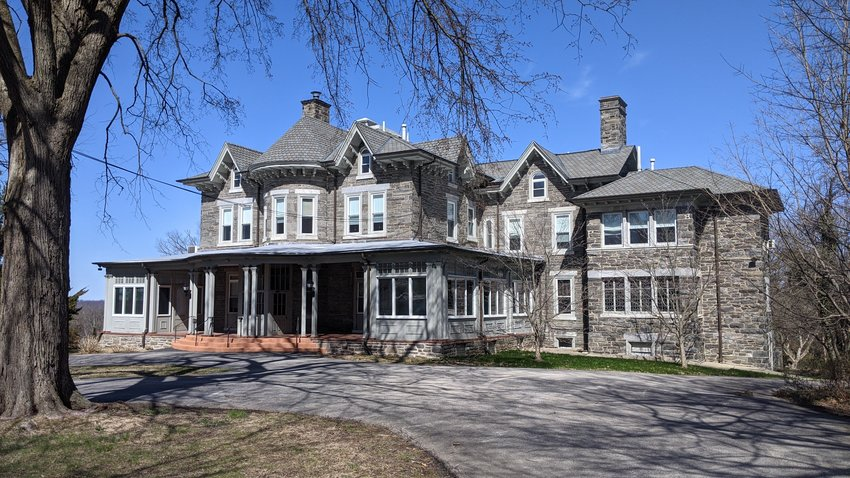 """Woodmere Art Museum wants to raise money to purchase St. Michael's Hall at 9001 Germantown Ave. from the Sisters of St. Joseph. Museum director William Valerio said Woodmere would use the property for a number of """"back of the museum"""" functions, including offices. He believes it could eventually have dedicated gallery space as well."""