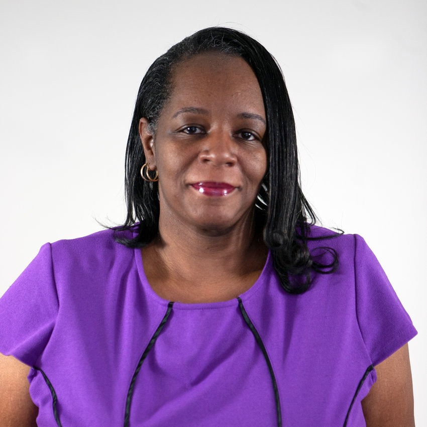 Stephanie Butler, the HUD-certified director of the housing counseling department at Mt. Airy Community Development Corporation.
