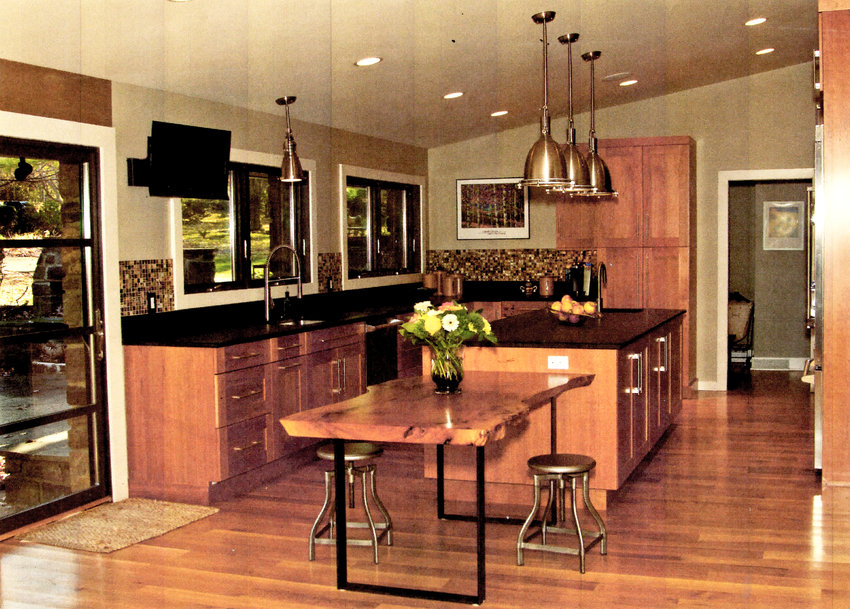 Reconfiguring the interior of a rancher can be one of the easiest projects and best investments you could undertake.