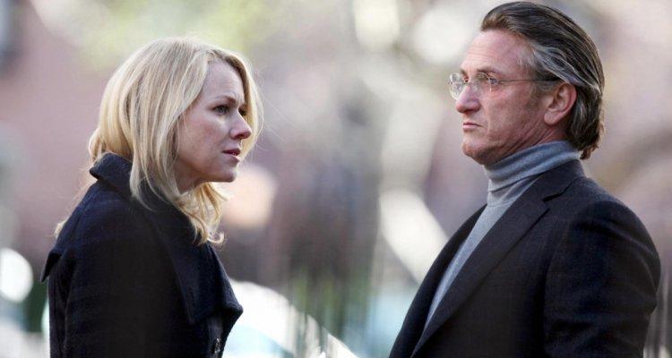 """Naomi Watts, Sean Penn in """"Fir Game"""" (2010)"""