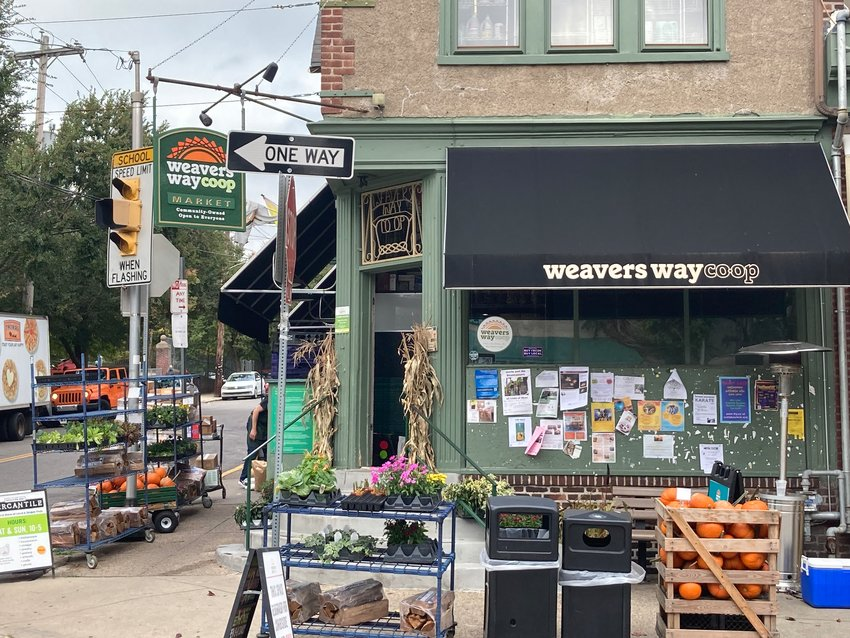 The Mt. Airy Co-Op is the closest to Germantown (Carpenter and Greene Sts.), but is cramped and not ADA-Compliant. 1,100 households in Germantown are Coop members, with 2,679 in Mt. Airy. Under pandemic measures. the Mt. Airy store has a maximum capacity of 20.
