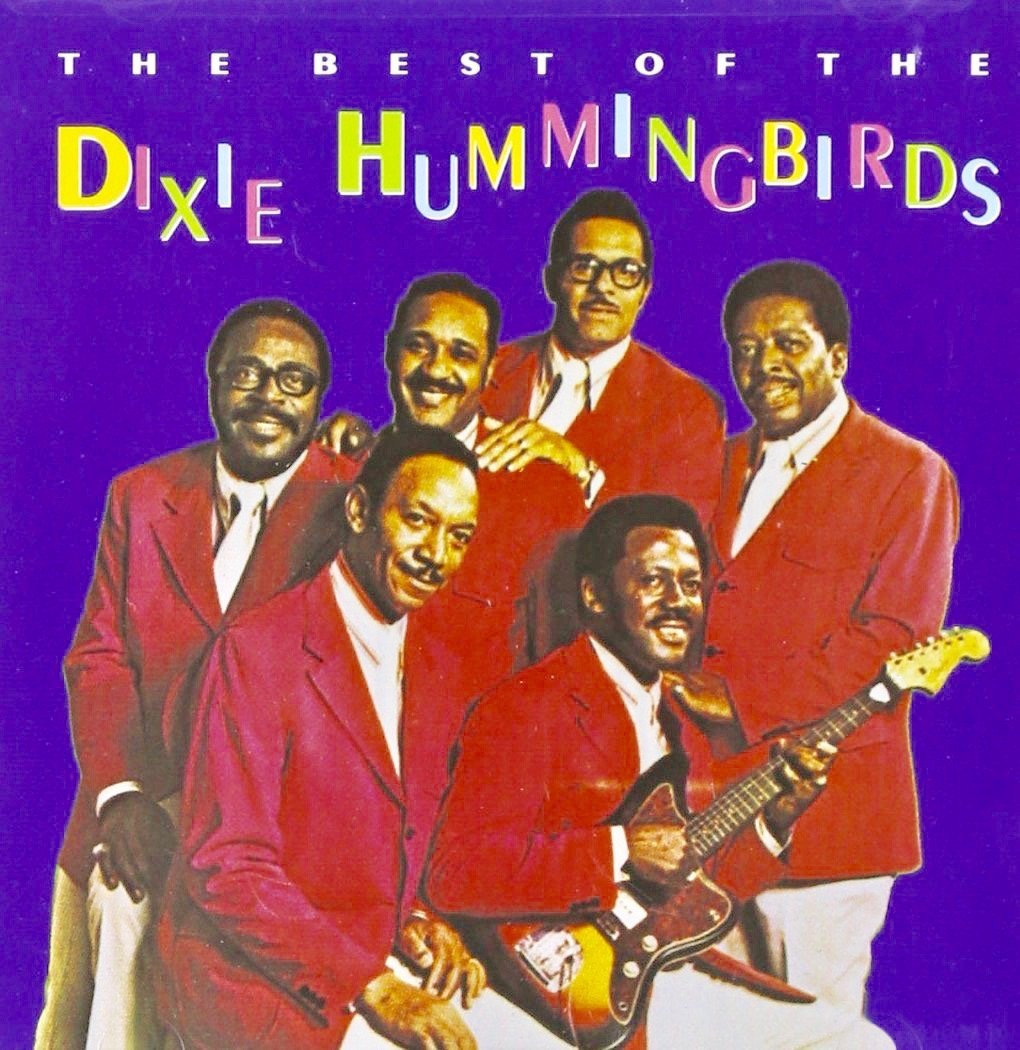 Mt. Airy minister Joe Williams was a member of the Dixie Hummingbirds, the oldest traveling gospel group in the country (started in 1928) that is now in the Guinness Book of World Records.