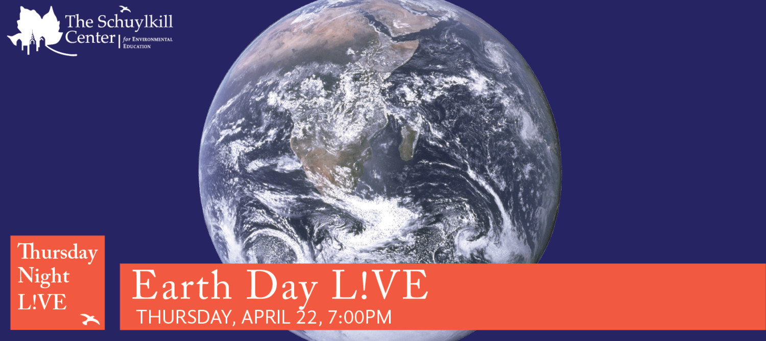 Earth Day Live!   The Chestnut Hill Local