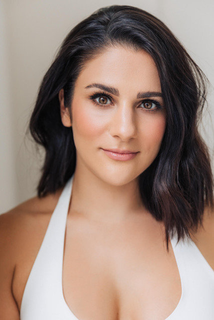 "South Philly native Gianna Yanelli, who has performed at the Tony Awards and on Saturday Night Live, among many others, can currently be seen in ""Comedy Tonight"" at Act II Playhouse in Ambler, now streaming through April 30."