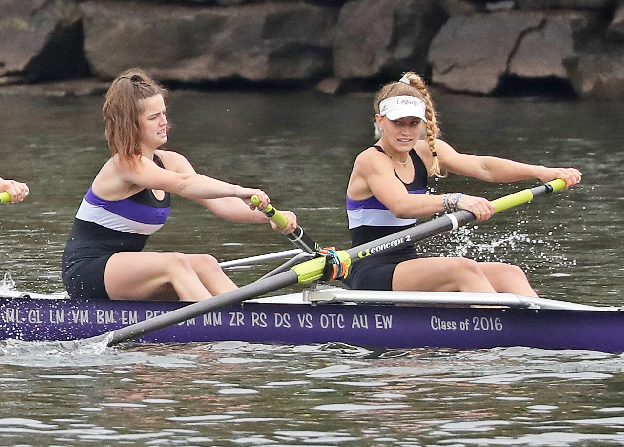 """On a day when the Mount changed up its regular line-ups, the