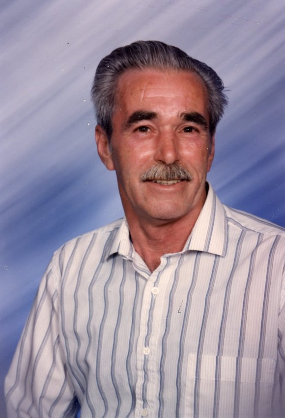 "LEONARD ""LEO"" JACK GOUINE SR.  FEBRUARY 25, 1941 – JULY 24, 2019"
