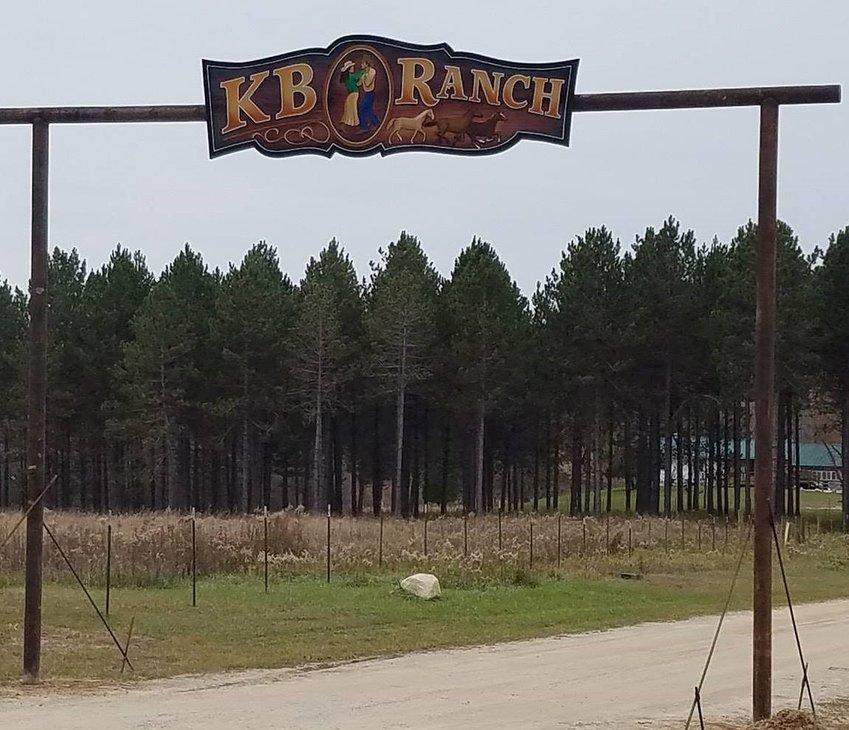 KB Ranch