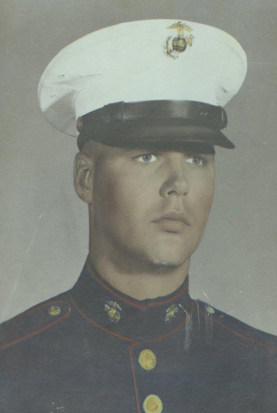 DENNIS EUGENE WHITE  MAY 10, 1949 – SEPTEMBER 3, 2019
