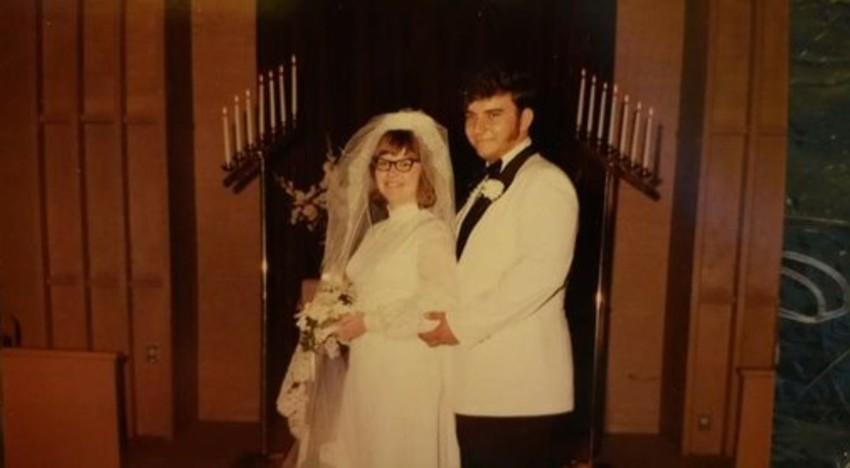 Ken and Deb Hoyt