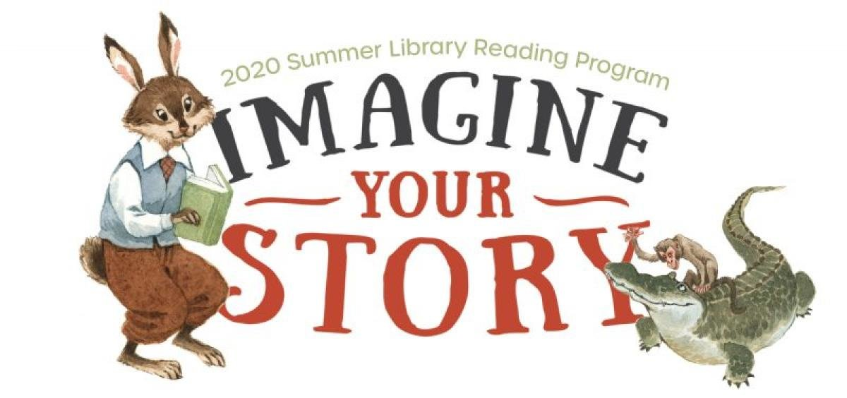 Sign up for the Summer Reading Program!