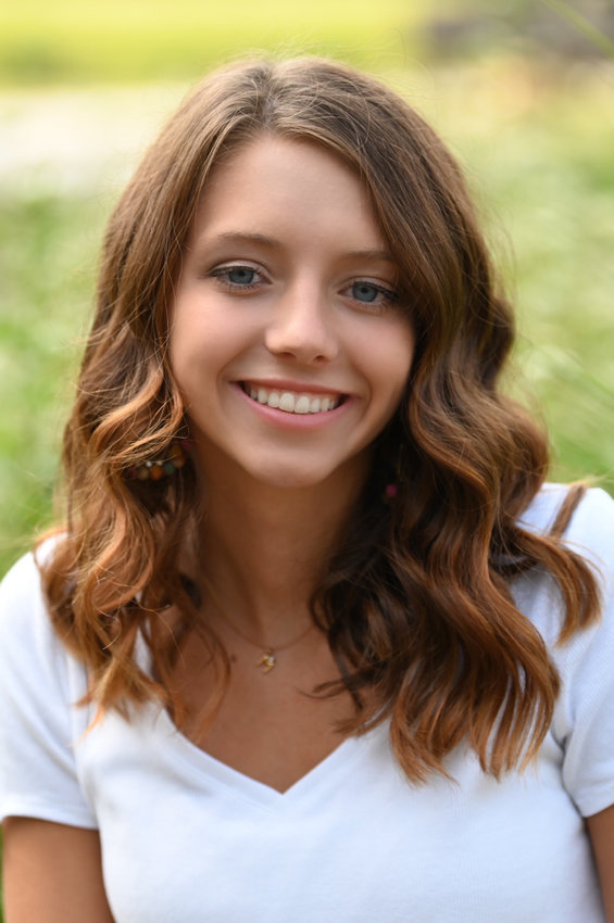 Madison Moseley