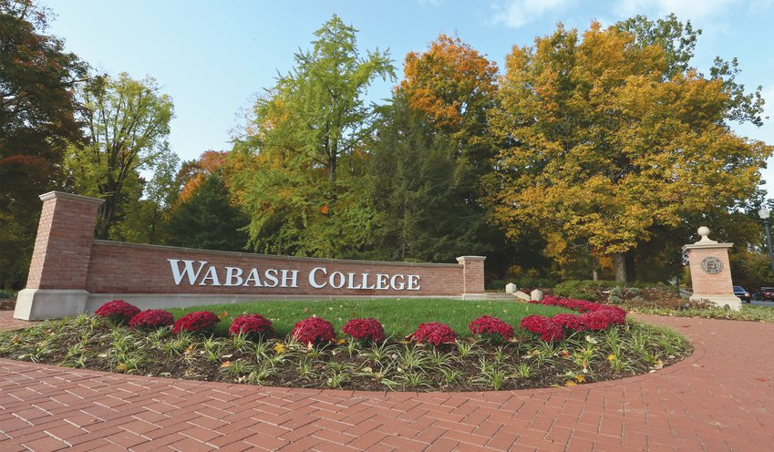 Wabash College has received a $1 million grant from Lilly Endowment Inc. through its initiative, Charting the Future for Indiana's Colleges and Universities.