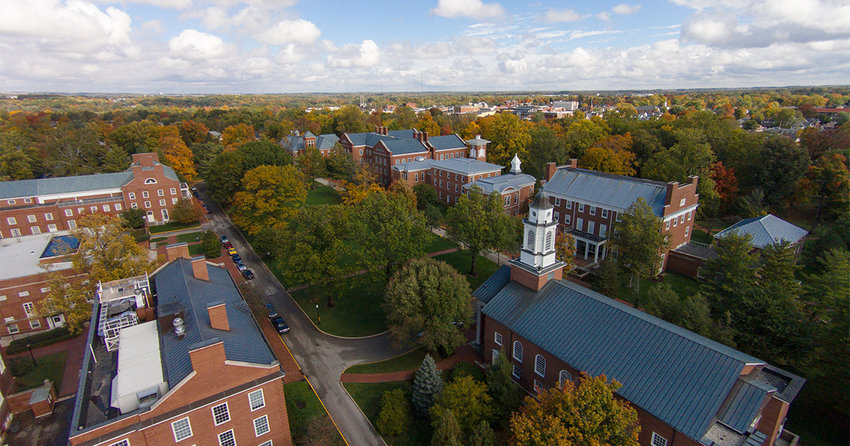 Wabash College once again finds itself in the Top Tier of National Liberal Arts Colleges as ranked by U.S. News & World Report in its annual Best Colleges rankings.