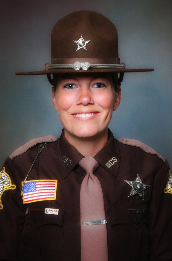 Deputy Jennifer Watson