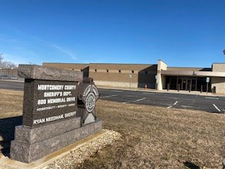 The Montgomery County Jail on Memorial Drive in Crawfordsville may be due for an upgrade.