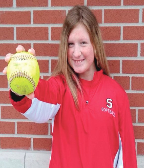 Southmont's Cameron Nantais is the daughter of Rob and Laura. Cameron's fall plans are currently undecided. Cameron's favorite thing about softball is being around friends and winning the 2019 Sectional Championship.