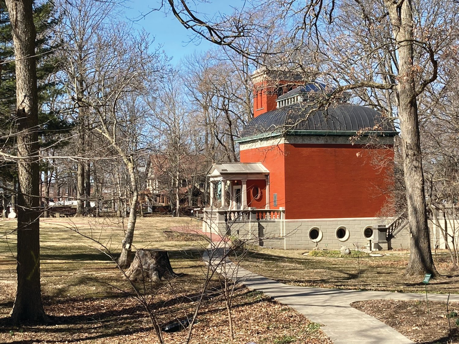 The General Lew Wallace Study & Museum reopened last month as local museums gear up for the new season.