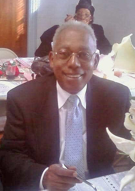 Gregory Meekins has been a leader in educational, social and religious capacities for many years.