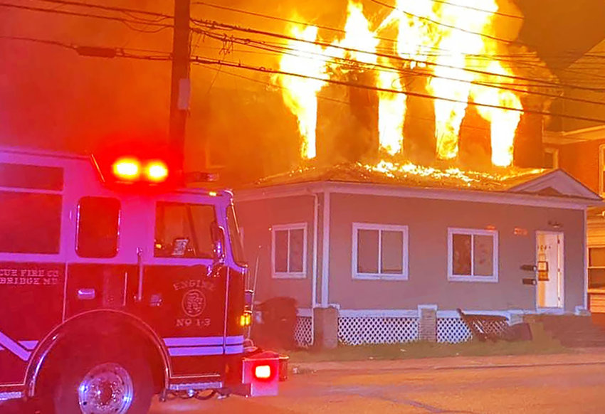 A fire Thursday morning took the lives of three local residents. The city has postponed an event out of respect for the loss.