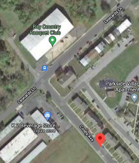 Two of the shootings that occured earlier this week took place on Leonards Lane in Cambridge.