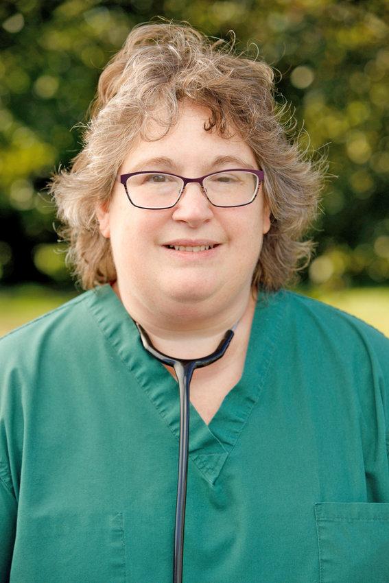 Dr. Patricia Karnes