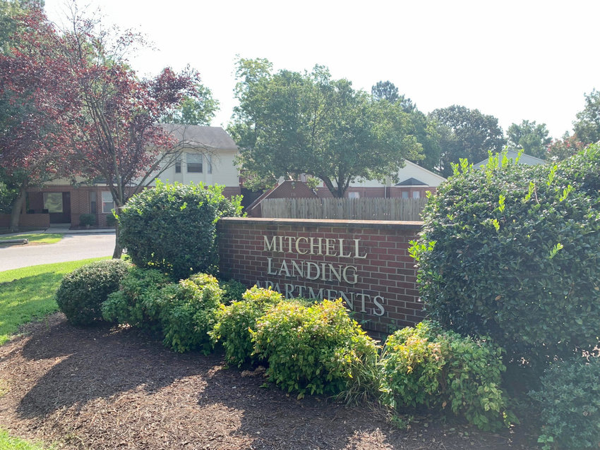 Following Salisbury City Council's approval, the Department of Procurement can now invite bids or proposals for development or prepare for an auction sale of Mitchell Landing Apartments.