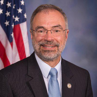 Congressman Andy Harris.