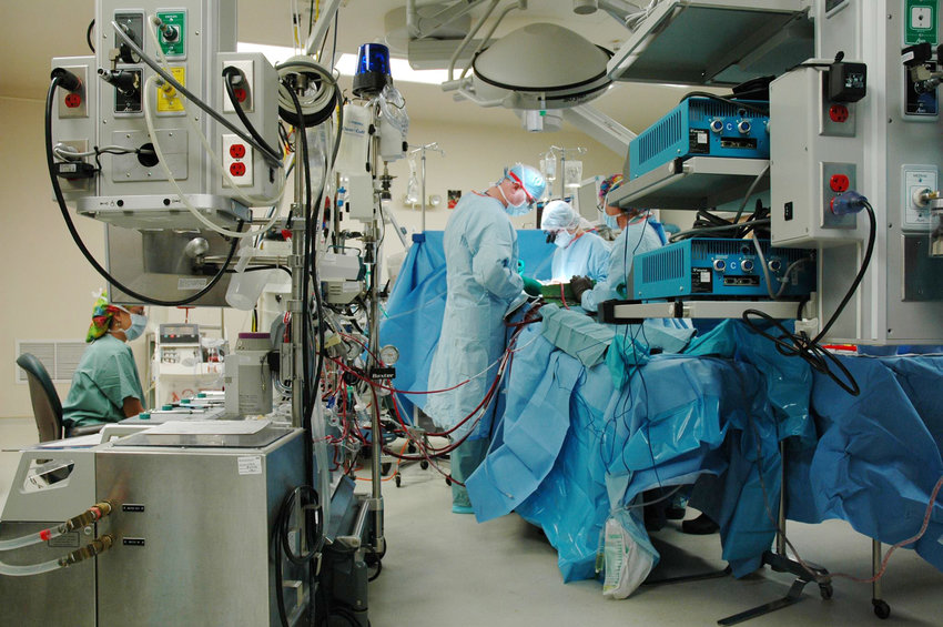 Because of a rise in Covid-19 patients, TidalHealth Peninsula Regional and the surgeons practicing there have placed a temporary pause in elective, non-emergency surgeries that require an overnight stay.