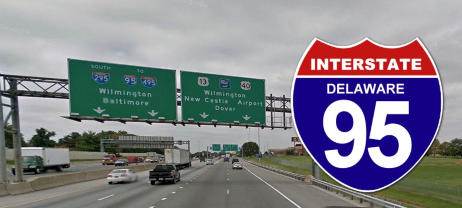 "Delaware State Police and other law enforcement agencies will come together in a ""Drive to Save Lives"" campaign Friday and Saturday, focusing a lot of attention on Delaware's portion of I-95."