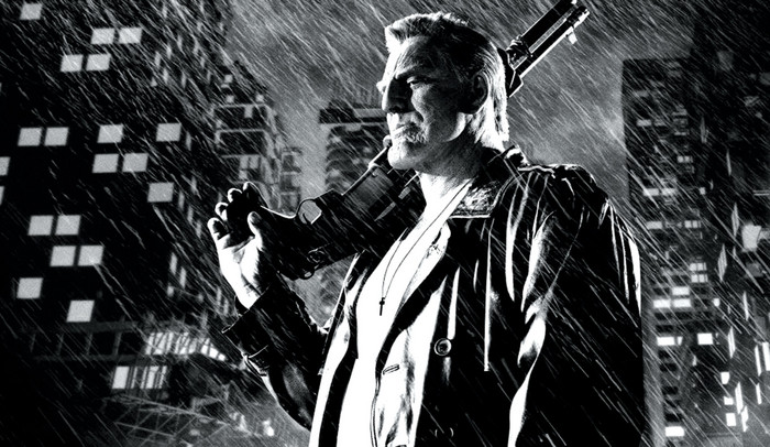 FRANK MILLER'S SIN CITY: