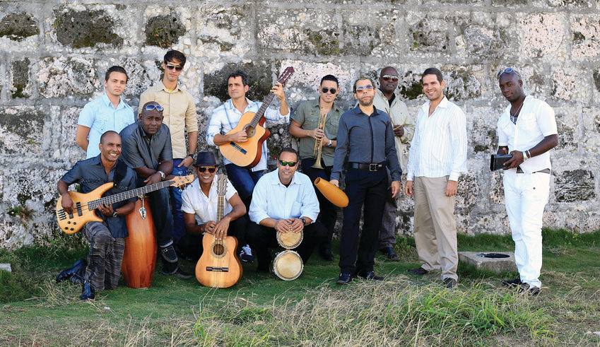 Cuba's finest comes to Northeast Florida. HAVANA CUBA ALL STARS features music and dance from the tropical island. 7:30 p.m. Thursday,   Feb. 21, Thrasher-Horne Center, Orange Park, thcenter.org, $13-$63.