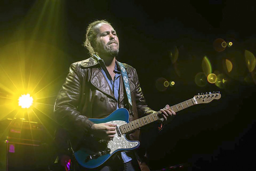 Experience the unifying nature of singer/songwriter Clarence Greenwood, a.k.a. CITIZEN COPE. The folk-rock singer and his troupe bring their newest album, Heroin & Helicopters, to Northeast Florida. 7:30 p.m. Monday, Jan. 27, Ponte Vedra Concert Hall, pvconcerthall.com, $38.50/$43.50.