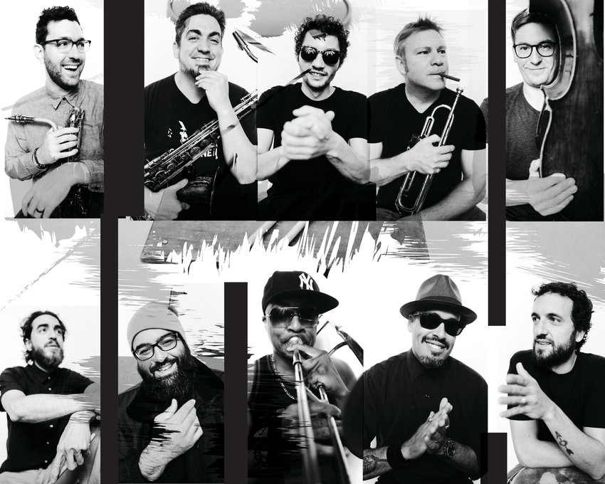 Jacksonville's only (at least to our knowledge) 10-piece salsa dura ensemble, LPT, formed in 2015 with one mission: to preserve and perfect the old-school descarga style popularized in the 1970s by the likes of Fania All-Stars. Now, the band celebrates the release of its debut album,   SIN PARAR. 8 p.m. Friday, Jan. 31, 1904 Music Hall, Downtown, 1904musichall.com, $5-$15.