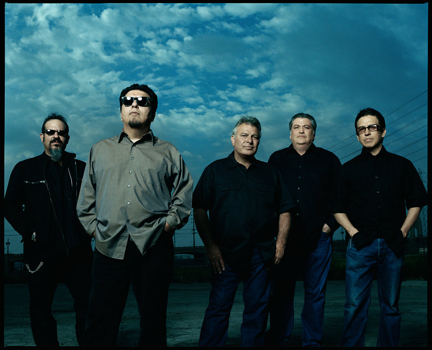 California's LOS LOBOS had already been fusing rock and Latin sounds for years when they struck gold in 1987 with the soundtrack to La Bamba. The five-piece is now in its fifth decade and is still touring relentlessly. The Commonheart opens. 8 p.m. Sunday, Feb. 9, Ponte Vedra Concert Hall, pvconcerthall.com, $58.50-$68.50.