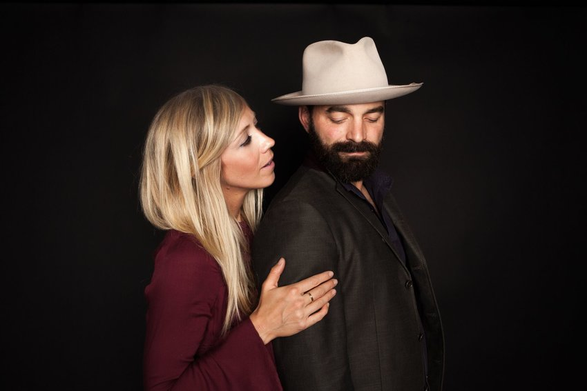 Nashville-based Americana duo DREW & ELLIE's You & Me Tour isn't your standard concert; it's a show-and-tell of heartfelt folk songs written by husband and wife as well as various collaborators. 8 p.m. Saturday, Feb. 15, Florida Theatre, Downtown, floridatheatre.com, $50-$62.